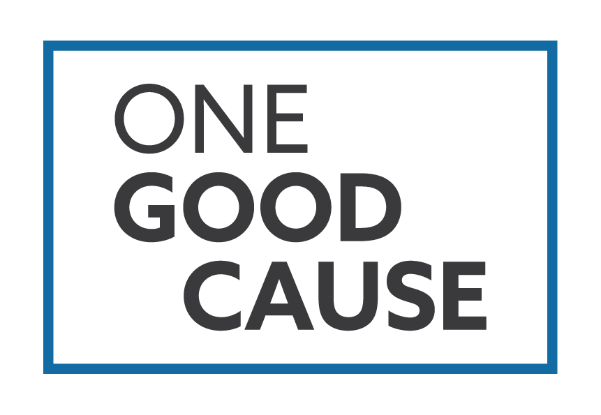 One Good Cause